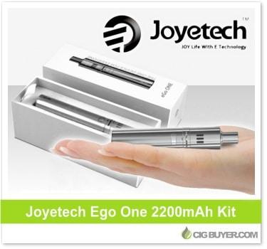 Joyetech Ego One 2200mAh Kit