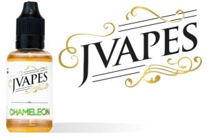 Jvapes E-Liquid Review