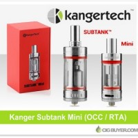 Kanger Subtank Mini – Just $29.70