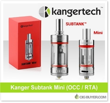 Kanger Subtank Mini Deal