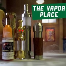 The Vapor Place