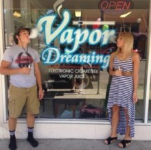 Vapor Dreaming