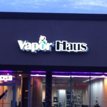 Vapor Haus Chicago