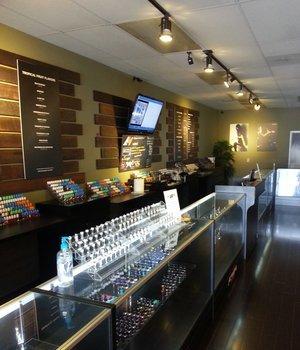 Activape West Covina Store Profile Cig