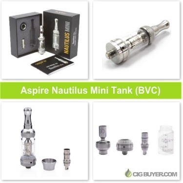 Aspire Nautilus Mini Deal