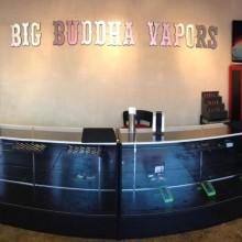 Big Buddha Vapors