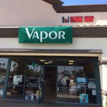 BNJ Vape Shop