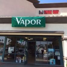 BNJ Vape Shop