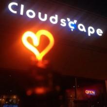 Cloudscape Vape