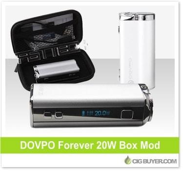 DOVPO Forever 20 Mod