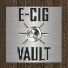 E-Cig Vault