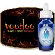 Halo Voodoo E-Liquid