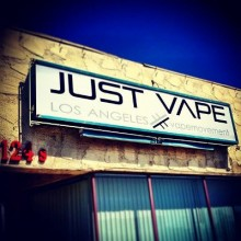 Just Vape