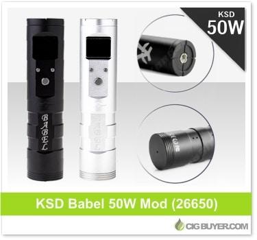 KSD Babel Mod (50W)