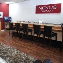 Nexus Vapour