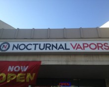Nocturnal Vapors