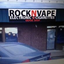 Rock N Vape