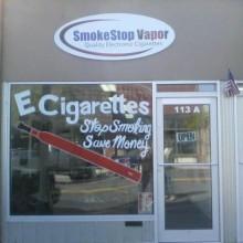 Smoke Stop Vapor