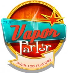 The Vapor Parlor