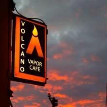 Volcano Vapor Cafe