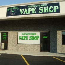 Wenatchee Vape Shop