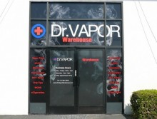 Dr. Vapor Warehouse