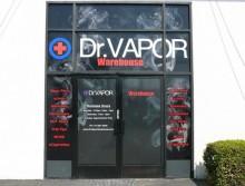 Dr. Vapor Warehouse