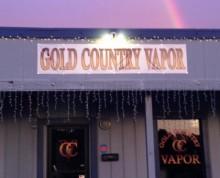 Gold Country Vapor