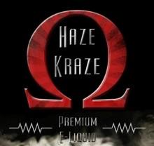 Haze Kraze Premium E-liquids