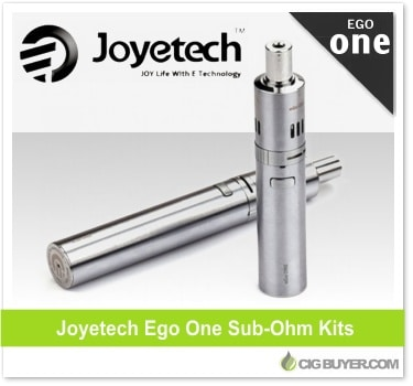 Joyetech Ego One Kit Deals