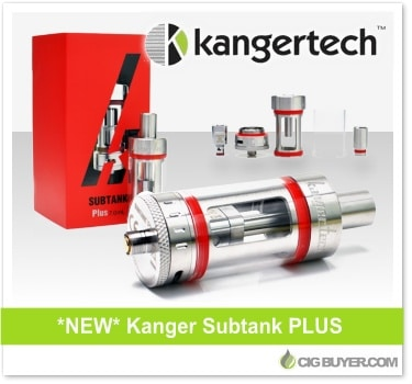 Kanger Subtank Plus Deals