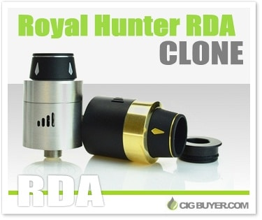 Royal Hunter RDA Clone