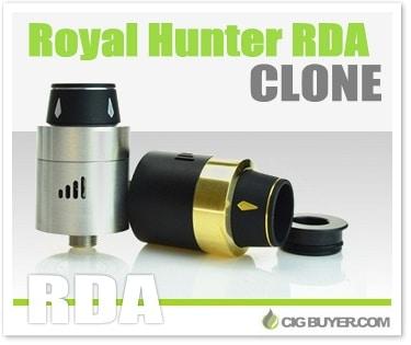 Royal Hunter RDA Clone