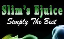 Slim's E-juice