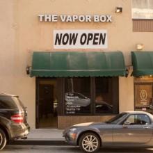 The Vapor Box