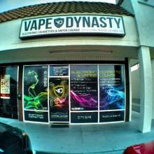 Vape Dynasty