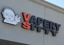 Vapery Sitty