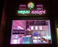 Vapor Delight