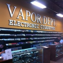 The Vape Department
