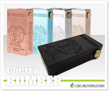 Cherry Bomber Mod Clones