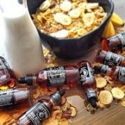 Cuttwood Boss Reserve E-Liquid