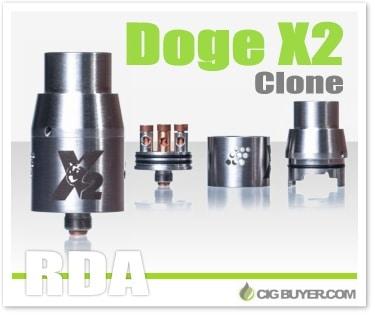 Doge X2 RDA Clones