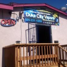 Duke City Vapors