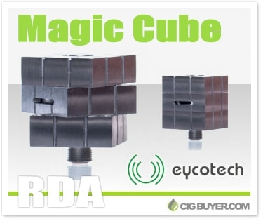 Eycotech Magic Cube RDA