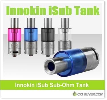 Innokin iSub Tank Deal