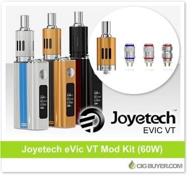 Joyetech eVic VT Mod Kit
