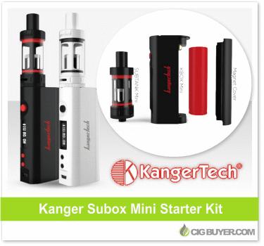 Kanger Subox Mini Mod Kit (50W)
