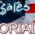 List of Memorial Day E-Cig & Vape Sales