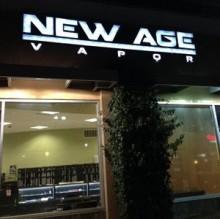New Age Vapor
