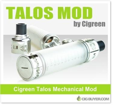 Talos Mod by Cigreen